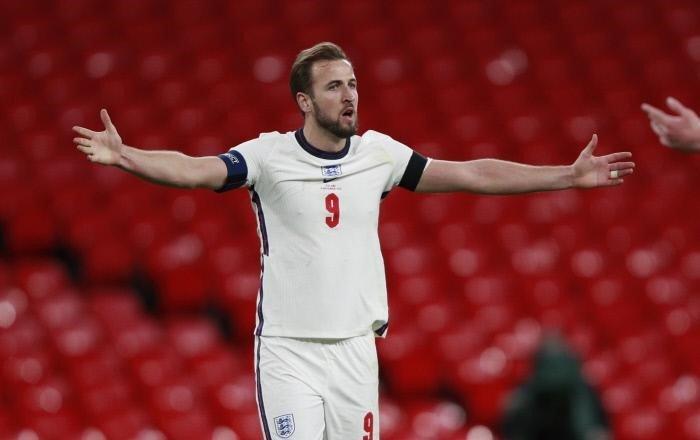 L'Angleterre, favorite du groupe D de l'Euro 2021